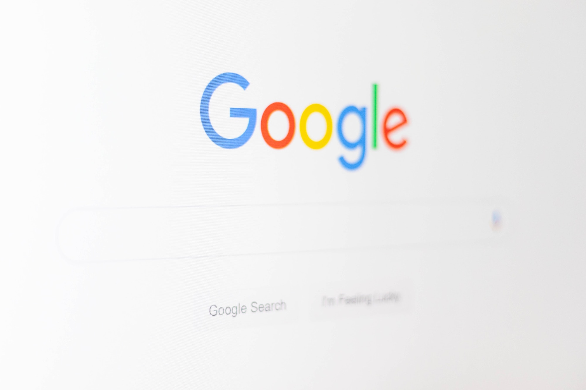 How To Let Google Know Your Website Exists