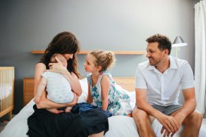 Emotive Family Photographer