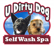 U-Dirty Dog Selfwash Spa