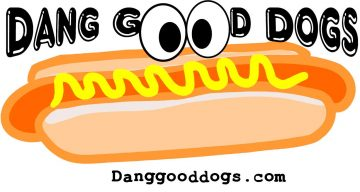 Dang Good Dogs Hot Dog Catering
