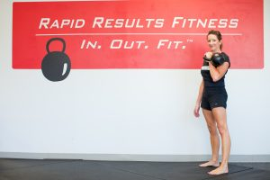 Rapid Results Fitness