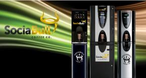SociaBull Coffee Company